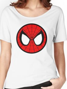 The Amazing Spider-Man Women's Relaxed Fit T-Shirt