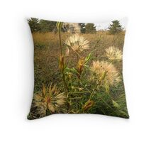 Mother Natures Bouquet ! Throw Pillow