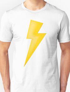 Lighting Bolt  Unisex T-Shirt