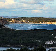 Nanarup Beach by Charles Kosina