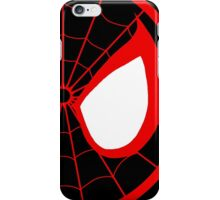 The Ultimate Spider-Man iPhone Case/Skin