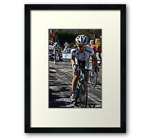 Amanda Spratt Framed Print