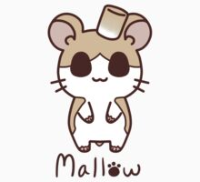 Sweet Treat Friends - Mallow the Hamster Kids Clothes