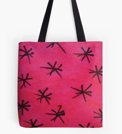 Abstract Fluoro 14  Tote Bag