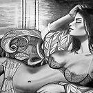 Elaina by Lee Wilde
