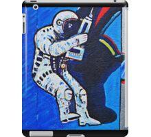 BERLINER ASTRONAUT iPad Case/Skin