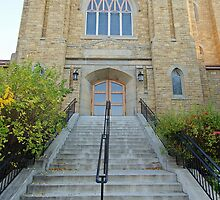 St. Paul Reformation Church by WolfPause