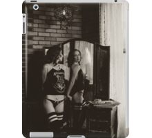 Vintage Harry Potter  iPad Case/Skin