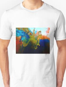 Ink explosion 1 T-Shirt
