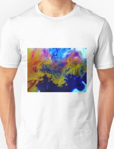 Ink explosion 3 T-Shirt