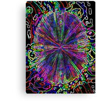 19th Nervous Breakdown Canvas Print