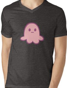 Star Vs. Mens V-Neck T-Shirt