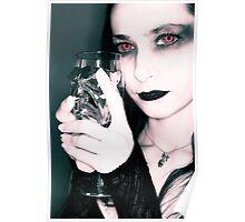 Elvira Poster