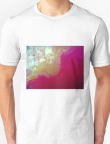 Ink explosion 5 T-Shirt