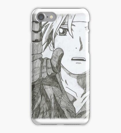 The Fullmetal Alchemist iPhone Case/Skin