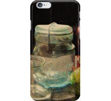 Glassware Mix iPhone Case/Skin