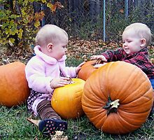 Little Punkins by rocamiadesign