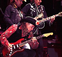Outlaws 2010 by Douglas  Alan
