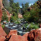 Sedona Sliderock by Stormygirl