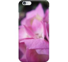 Macro Floral Phone Cover iPhone Case/Skin