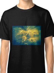 Glow Thistle Classic T-Shirt