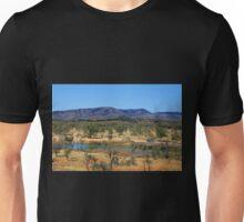 West Macdonnell Ranges Unisex T-Shirt