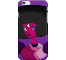 Garnet Bust iPhone Case/Skin