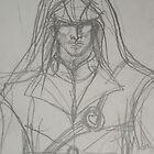 Heart Warrior by Anthea  Slade