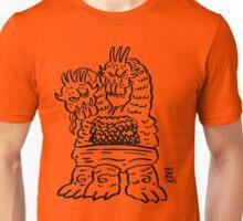 DAIKAIJU SULTANA Unisex T-Shirt
