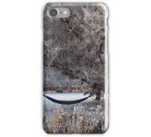 Winter Dreams iPhone Case/Skin