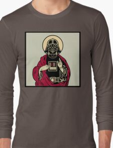 Father Vader Long Sleeve T-Shirt