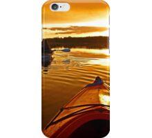 Sunset Adventure iPhone Case/Skin
