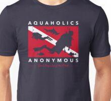 Aquaholics Anonymous  Unisex T-Shirt