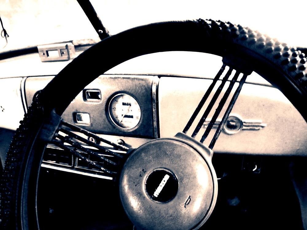 Sweet Drive....... by Rahul Ravi
