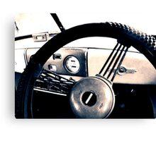 Sweet Drive....... Canvas Print