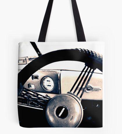 Sweet Drive....... Tote Bag