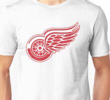 Detroit Red Wings Unisex T-Shirt