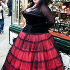The Goth Weekend at Whitby, Oct 2010. 7 by TREVOR34