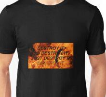 Johan Von Bronx Unisex T-Shirt