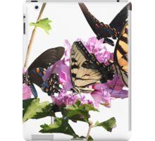 Butterflies iPad Case/Skin