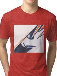Eyes to the Skye (rework) Tri-blend T-Shirt