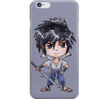 Sasuke Chibi - Naruto iPhone Case/Skin