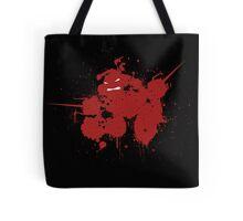 Raph Splat Tote Bag