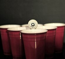 BeerPong 2nd round! by HighImpactImage