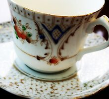 Mommy's Tea Cup by KiaPhotography