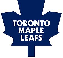 Toronto Maple Leafs by saulhudson32