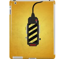 Ghostbusters! iPad Case/Skin