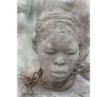Slavery Photographic Print