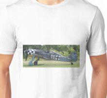 Focke Wolf FW-190 Unisex T-Shirt