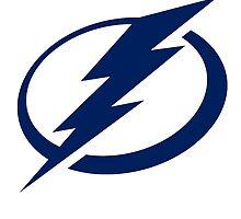 Tampa Bay Lightning by saulhudson32